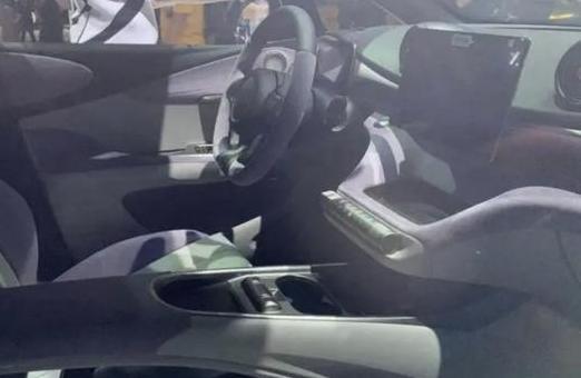 比亚迪推出全新小型电动车海豚 比亚迪海豚能否复刻宏光miniev的高光表现
