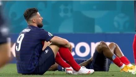 世界杯冠亚军欧洲杯同日出局,荷兰葡萄牙法国相继出局是怎么回事?