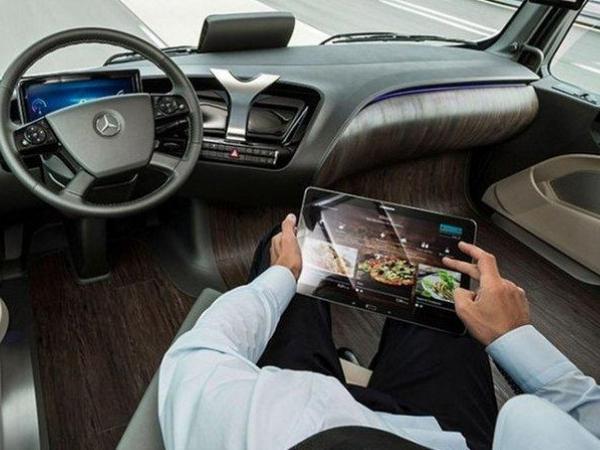 德国自动驾驶法即将颁布 德国自动驾驶汽车如何合法上路