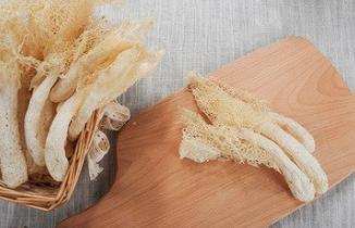 竹荪的食用方法:竹荪的功效与作用是什么?