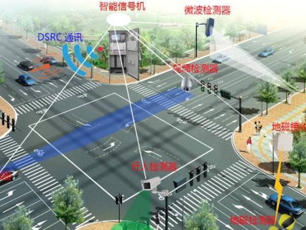 智慧道路交通的完善需要做到四个层级 智慧道路交通的四个层级是什么