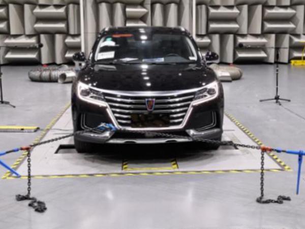 电动汽车低速提示音试验CNAS扩项成功 电动汽车低速提示音试验有什么意义
