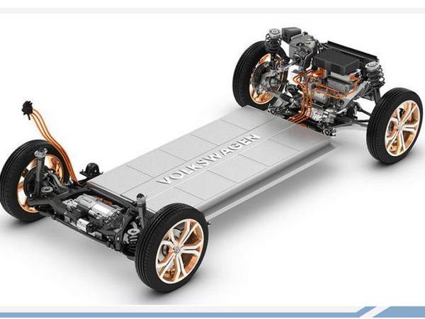 多家车企明确碳中和时间表 车企陆续公布碳中和时间表呼吁出台减碳路线图