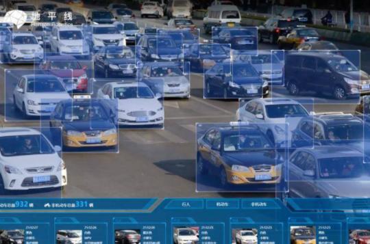 地平线蝉联Waymo自动驾驶算法挑战赛第一 地平线的算法能力助推自动驾驶应用落地