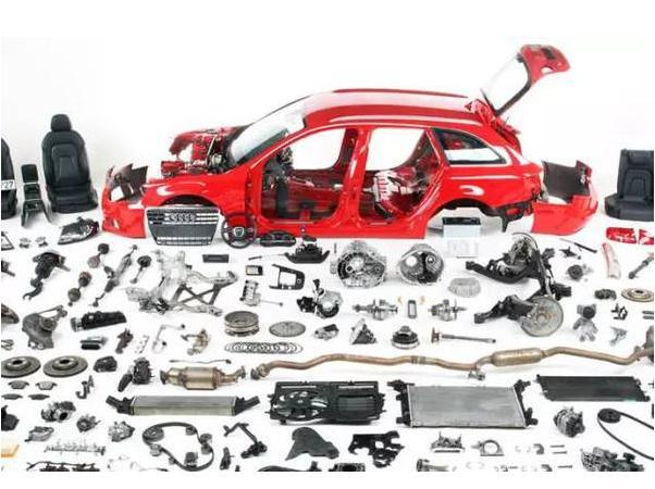 年度全球汽车零部件供应商百强榜出炉 全球汽车零部件供应商百强榜中国占8席