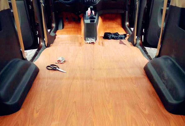 【汽车地板胶】汽车地板胶怎么安装?有必要装吗?
