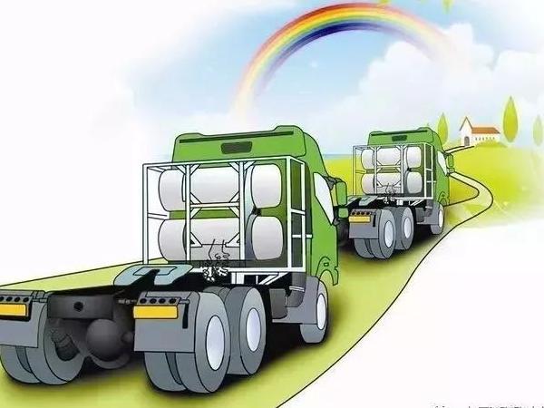 《关于实施重型柴油车国六排放标准有关事宜的公告》内容 七月汽车相关新规定同步执行
