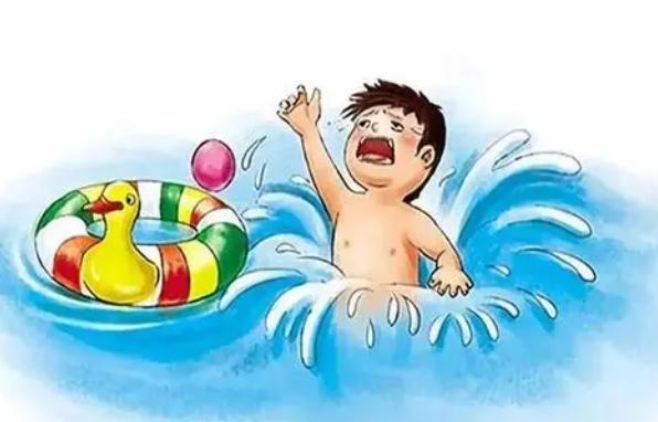 夏季儿童溺水事故高发 如何防范儿童溺水已经怎样急救家长应该知晓