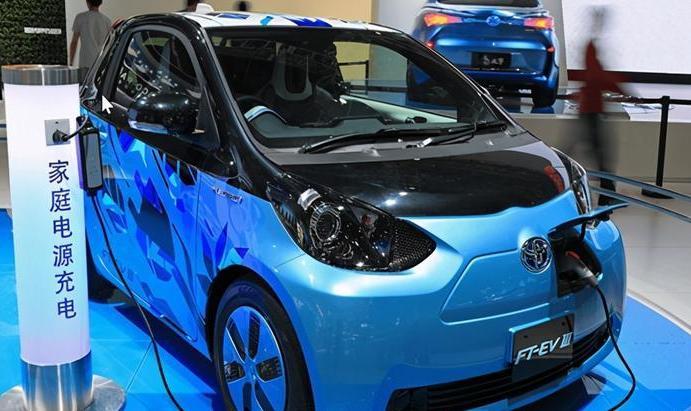 新能源车步入市场化 今年销量将突破200万辆