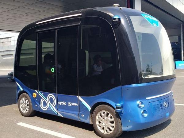中国无人驾驶客车或将加快落地! 中国无人驾驶客车领域发展到什么地步了?