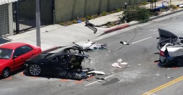 美国发布自动驾驶事故强制报告制度 美国自动驾驶事故强制报告制度有哪些内容