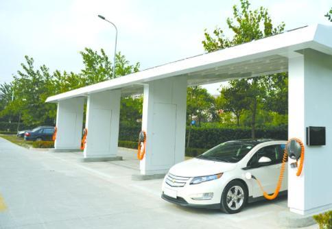 国网湖南电力电动车业务新进展 国网湖南电力电动车业务产业布局加快已初见成果