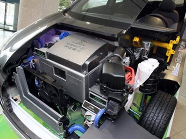 氢能应该在未来的交通中扮演什么角色?汽车不是氢能最好的归宿