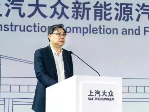 上汽董事长拒绝华为合作,上汽集团坚持自研自动驾驶掌握核心技术