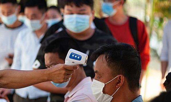 瑞丽疫情最新通报! 瑞丽新冠肺炎疫情防控指挥部:非必要不进出!
