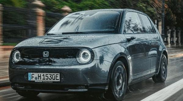 日产本田等日系品牌向电动车妥协 日系品牌向电动车妥协开始拥抱新能源时代