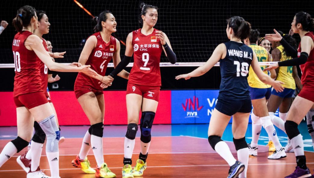中国女排奥运名单公布,郎平为何这样安排中国女排奥运名单?