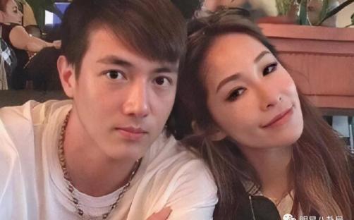 萧亚轩与小16岁男友分手,萧亚轩为啥与小16岁男友分手?