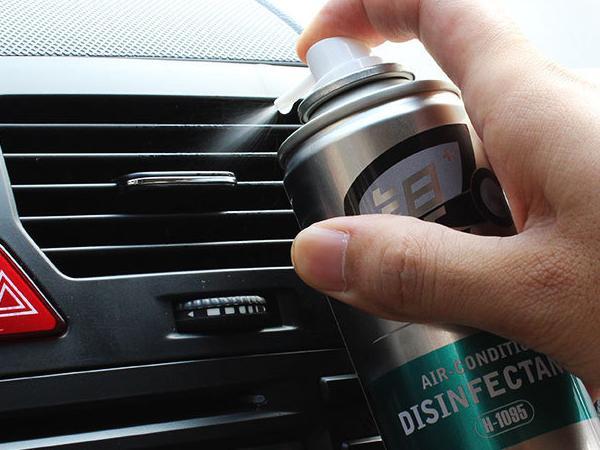 【汽车空调清洗剂】汽车空调清洗剂对车有损伤吗?汽车空调清洗剂怎么用