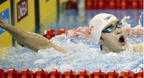 中国游泳队公布东京奥运名单 中国游泳队东京奥运名单有何新的看点?
