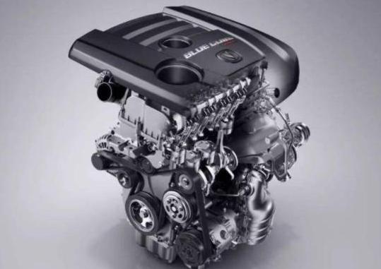福特福克斯换回四缸发动机 福特福克斯换回四缸发动机是否会选择蓝鲸?