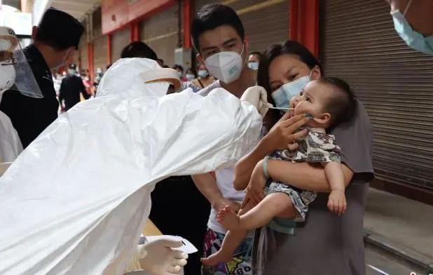 云南新增本土确诊病例15例 云南疫情通报云南新增本土确诊病例
