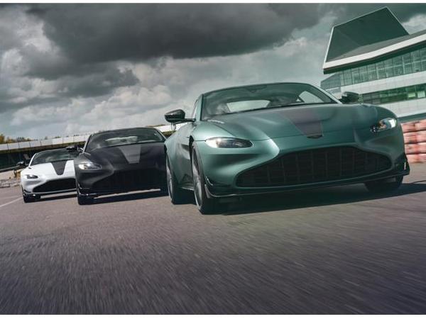 2022款阿斯顿马丁全系跑车正式上市 2022款阿斯顿马丁跑车169.8万起