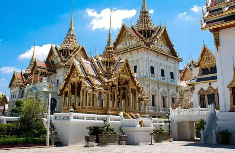 泰国留学有哪些优势?为什么在国内读大专不如去泰国留学?