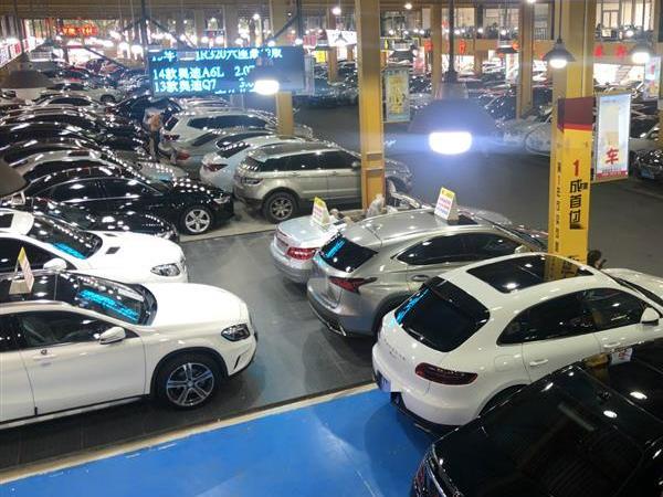 【成都二手车交易市场】成都二手车交易市场在哪?二手车交易要注意什么?