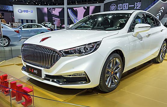 自主品牌的势头越来越猛 中国的自主汽车品牌被低估了吗?