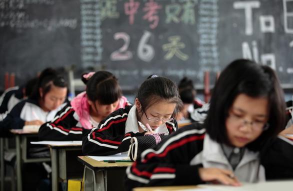 中考成绩没过分数线也有录取可能 统招和定向录取家长一定要好好了解
