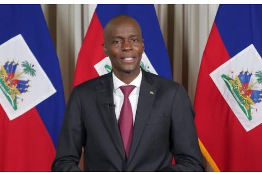 海地总统遇刺后四大疑问 海地总统遇刺事件细节