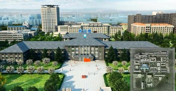 北方工业大学2021年招生章程 北方工业大学开设专业及录取分数线汇总