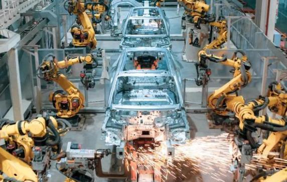 东风汽车52年5200万辆车 东风汽车的实力源自于哪里?