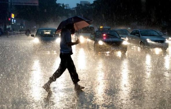强降雨天气十大健康提示 汛期强降雨天气频繁强降雨天气十大健康提示要牢记
