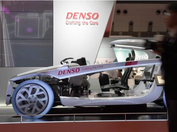 电装部署西门子软件组合 电装部署西门子软件推动汽车产品设计实现数字化转型