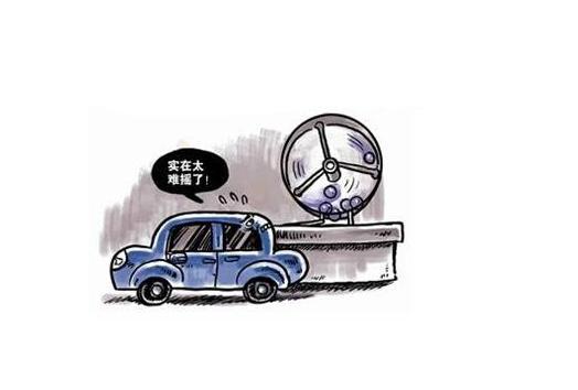 【北京购车摇号】2021年北京购车摇号需要什么条件?