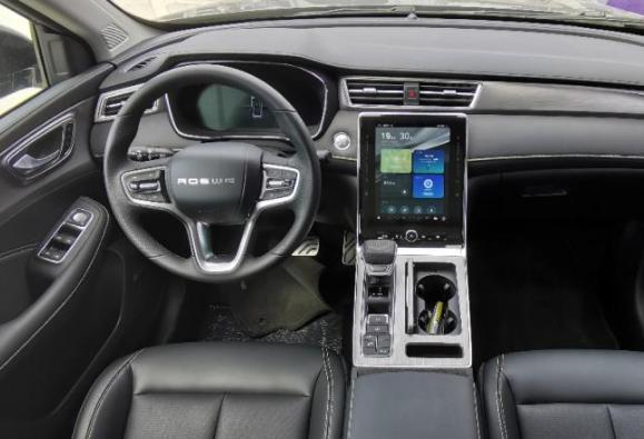 新款荣威RX5 PLUS正式上市开售 新款荣威RX5 PLUS增配减价诚意十足