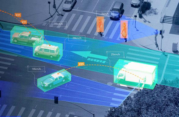 网联车辆相关国际标准梳理 我国网联车辆相关标准有何进展