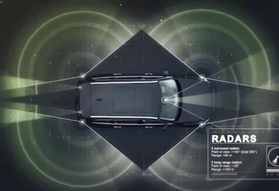 特斯拉彻底放弃雷达传感器 摒弃雷达的特斯拉能走多远?