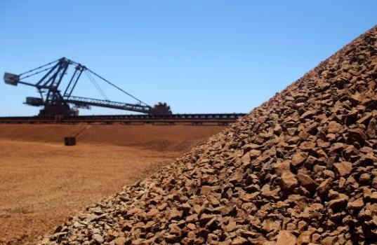 【铁矿石期货行情】7月铁矿石期货回涨,未来铁矿石供应紧张局面将有所缓解吗?