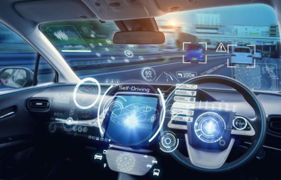 2021年世界人工智能大会顺利开展 世界人工智能大会中最亮眼的还属自动驾驶