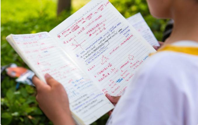 2022高考备考大战开幕 这个暑假准高三生该如何复习