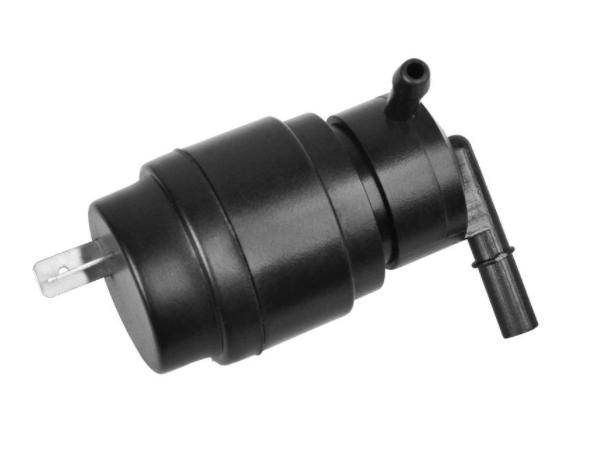 【汽车喷水电机】汽车喷水电机不工作怎么办?怎么判断它坏了?