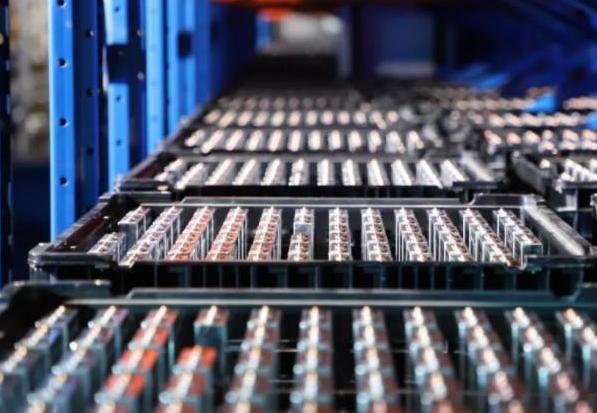 标准电芯来了!国轩高科为大众汽车开发第一代标准电芯