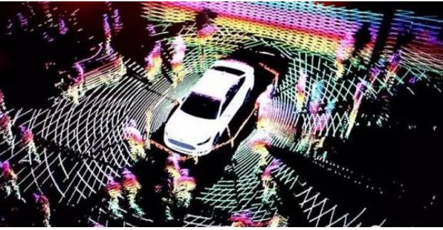 激光毫米波雷达特斯拉都不要 坚持视觉技术的特斯拉有何底气?