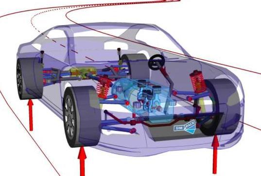 华为全栈一体化仿真平台发布 华为全栈一体化仿真平台将成为汽车行业的研发重器