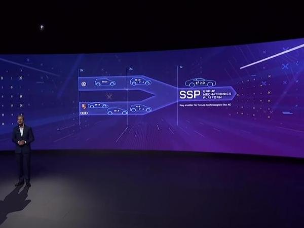 大众超级平台SSP平台浮出水面 大众平台SSP平台有何过人之处