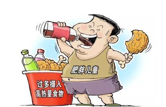 中疾控:中国6-17岁的儿童青少年超重肥胖率近20% 如何控制孩子体重家长要知道
