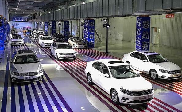 长安一汽年中销量目标完成率较好 多数车企年中销量不足50%